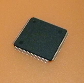 Atmel ATXmega128A1-AU
