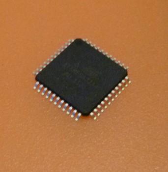 Atmel ATXmega32A4-AU