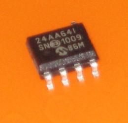 EEPROM 64K -SMD