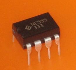 NE555 -DIL