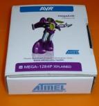 ATmega1284P-XPLD