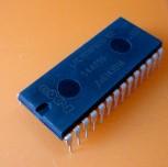 NXP LPC1114-FN28